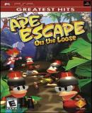 Carátula de Ape Escape: On the Loose [Greatest Hits]