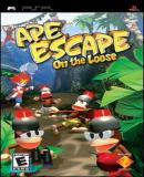Carátula de Ape Escape: On the Loose