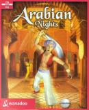 Carátula de Arabian Nights