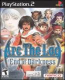 Carátula de Arc the Lad: End of Darkness