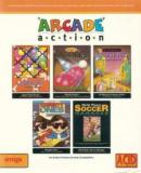 Carátula de Arcade Action (Acid)
