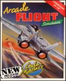 Carátula de Arcade Flight Simulator