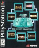 Carátula de Arcade's Greatest Hits: The Midway Collection 2