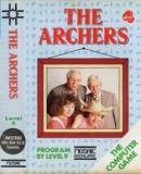 Caratula nº 4660 de Archers, The (233 x 289)