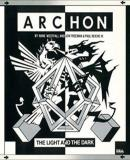 Caratula nº 242742 de Archon: The Light And The Dark (497 x 494)