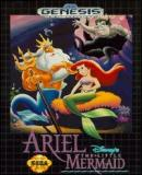 Caratula nº 28593 de Ariel: Disney's The Little Mermaid (200 x 285)