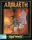 Caratula nº 61472 de Armaeth: The Lost Kingdom (135 x 170)