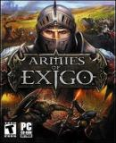Caratula nº 70357 de Armies of Exigo (200 x 286)