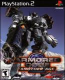 Carátula de Armored Core 2: Another Age