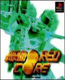 Carátula de Armored Core