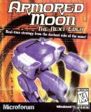 Carátula de Armored Moon: The Next Eden