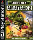 Carátula de Army Men: Air Attack 2
