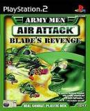 Carátula de Army Men: Air Attack Blade's Revenge