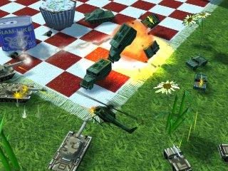 Pantallazo de Army Men: Air Attack para PC
