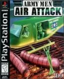 Carátula de Army Men: Air Attack