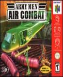 Caratula nº 33671 de Army Men: Air Combat (200 x 138)