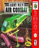 Caratula nº 149953 de Army Men: Air Combat (640 x 467)