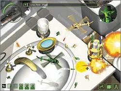 Pantallazo de Army Men: Air Tactics para PC