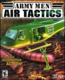 Caratula nº 55126 de Army Men: Air Tactics (200 x 244)