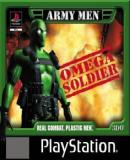 Carátula de Army Men: Omega Soldier