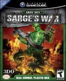 Caratula nº 19340 de Army Men: Sarge's War (200 x 280)