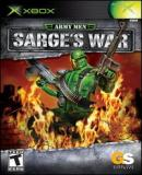 Caratula nº 106136 de Army Men: Sarge's War (200 x 284)