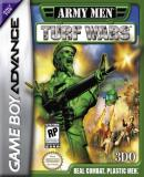 Carátula de Army Men: Turf Wars