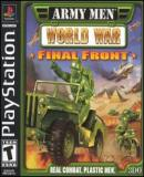 Carátula de Army Men: World War -- Final Front