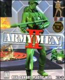 Carátula de Army Men II