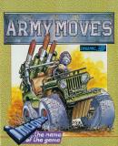 Caratula nº 251058 de Army Moves (800 x 837)