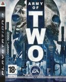 Caratula nº 112710 de Army of Two (640 x 747)