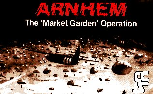 Pantallazo de Arnhem: The 'Market Garden' Operation para Amiga