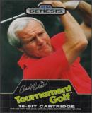 Caratula nº 28596 de Arnold Palmer Tournament Golf (200 x 280)