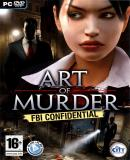 Caratula nº 132120 de Art Of Murder: FBI Confidential (640 x 888)