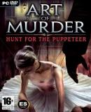 Caratula nº 145517 de Art of Murder: Hunt for the Puppeteer (419 x 600)