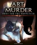 Caratula nº 132131 de Art of Murder: Hunt for the Puppeteer (400 x 558)