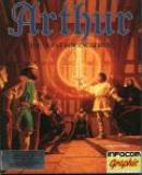 Caratula nº 62938 de Arthur: The Quest for Excalibur (120 x 152)