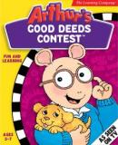 Carátula de Arthur's Good Deeds Contest