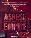 Caratula nº 61475 de Ashes of Empire (200 x 254)