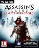 Carátula de Assassins Creed: Brotherhood