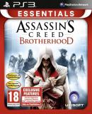 Carátula de Assassins Creed: La Hermandad