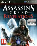 Carátula de Assassins Creed: Revelations