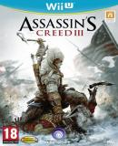 Carátula de Assassins Creed 3