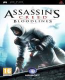 Carátula de Assassins Creed Bloodlines