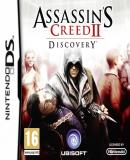 Carátula de Assassin's Creed II: Discovery