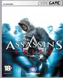 Caratula nº 157205 de Assassin's Creed (500 x 776)