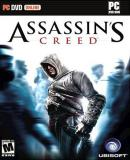 Caratula nº 120074 de Assassin's Creed (355 x 497)