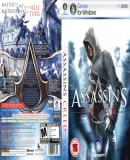 Caratula nº 120075 de Assassin's Creed (1612 x 1081)