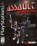 Carátula de Assault: Retribution
