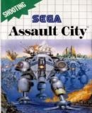 Caratula nº 93394 de Assault City (191 x 269)
